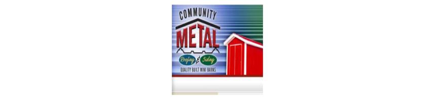 CommunityMetal