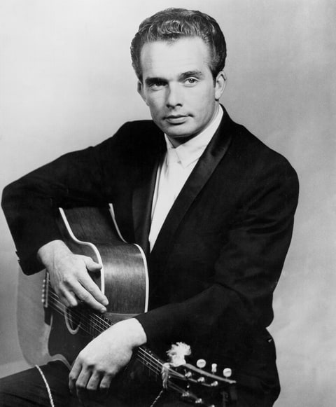 merle young