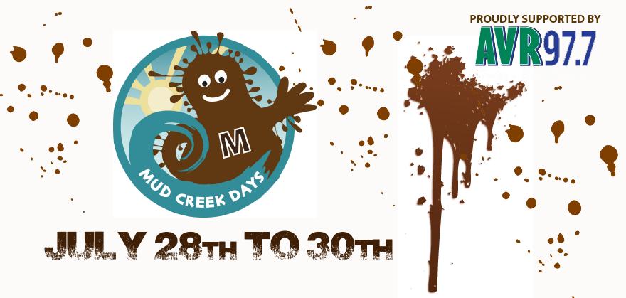 MudCreekDays 2017