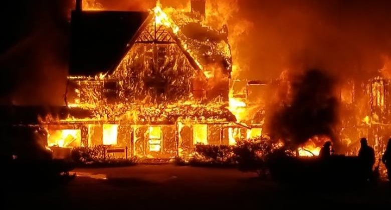 fire-inverary-resort