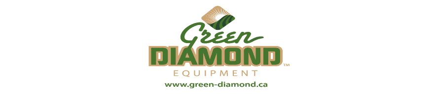 green diamond partner 2018