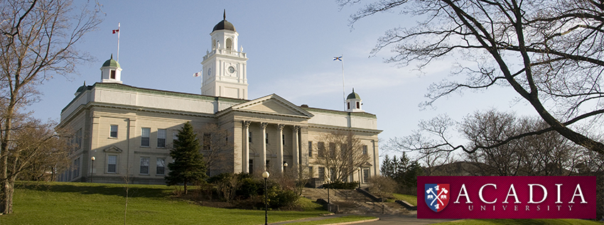 Image result for acadia university""